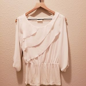 COPY - Anthropologie Top